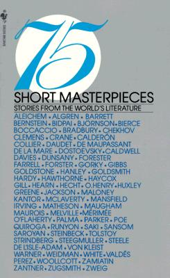 75 Short Masterpieces By Goodman, Roger B. (EDT)