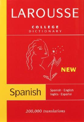 Larousse College Dictionary